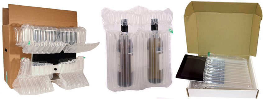 Inflatable Air Packaging | Protective Packaging