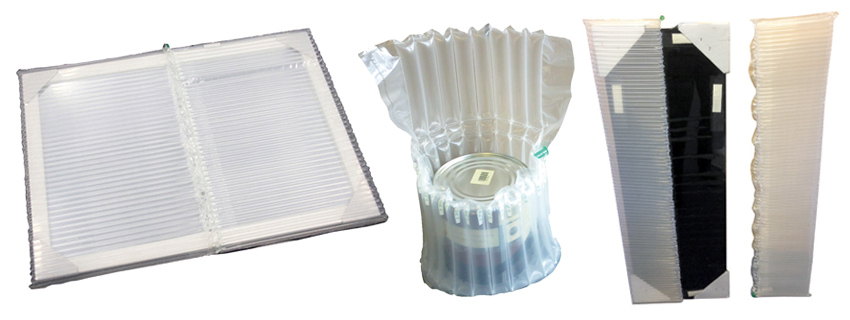 Inflatable Packaging   Protective Packaging
