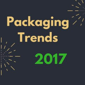 Packaging Trends For 2017