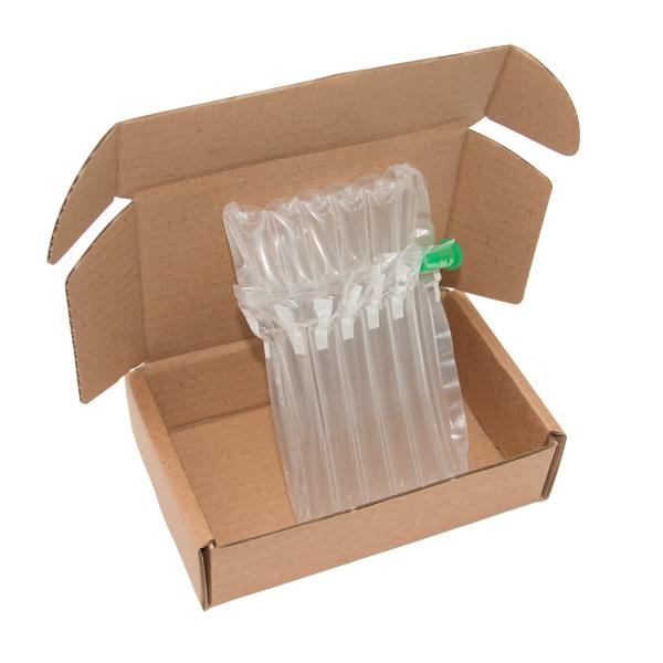 Air Packaging   Mobile Phone Packaging