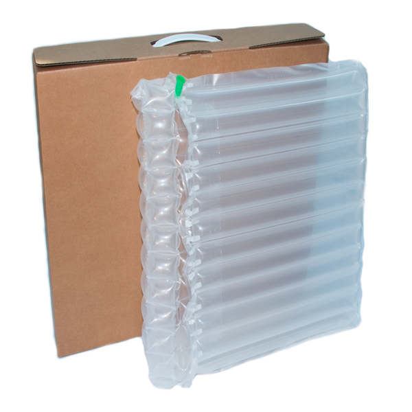 AirPack Inflatable Packaging