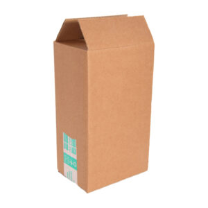 Inflatable Packaging Box