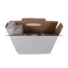 Protective packaging for MacBook | Laptop Packaging | Inflatable Packaging