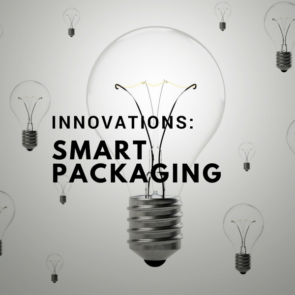 Packaging | Smart Packaging | Packaging Innovation