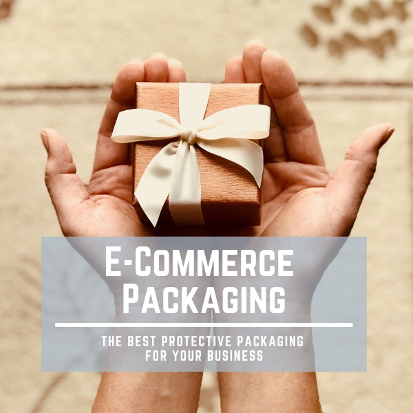 Packaging for e-commerce | Rigid vs Flexible Packaging | AirPack Inflatable Packaging