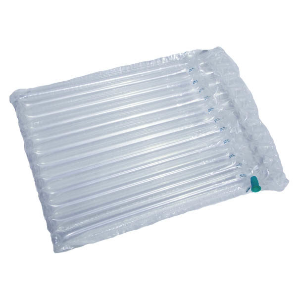 Inflatable Packaging For PCs & Electronics